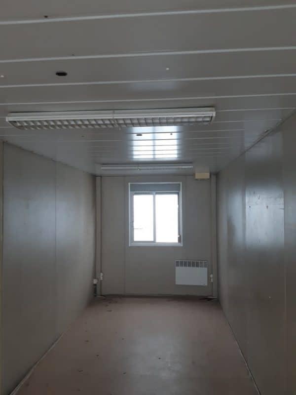 Bureau modulaire préfabriqué