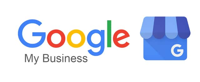 logo google my business pour Occamod
