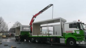 transfert vestiaire modulaire