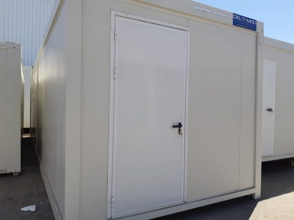 Bungalow cougnaud occasion