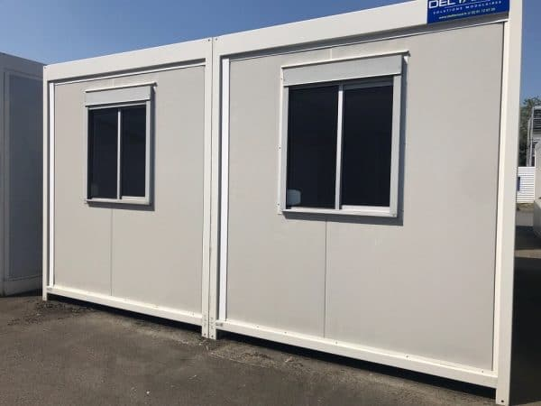 Construction modulaire occasion