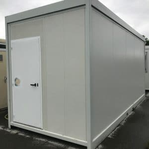 Bungalow modulaire occasion solfab