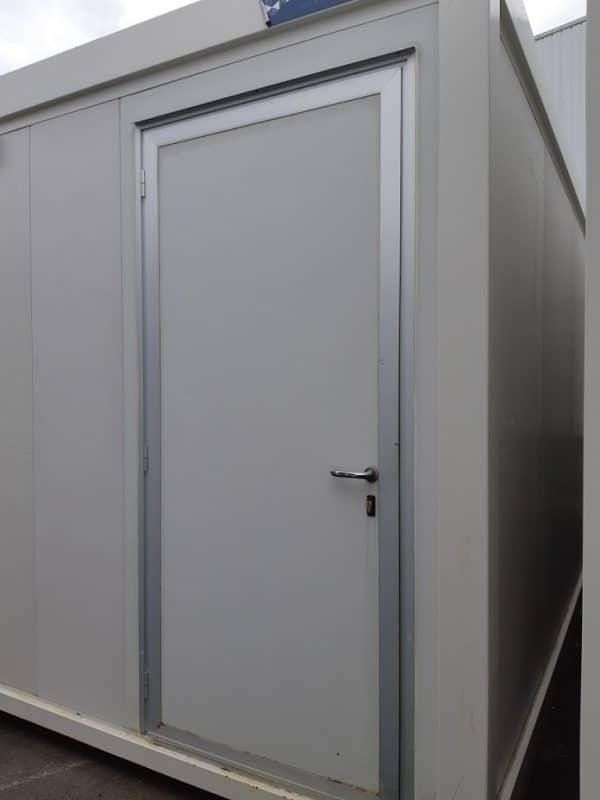 Bungalow modulaire salle de classe