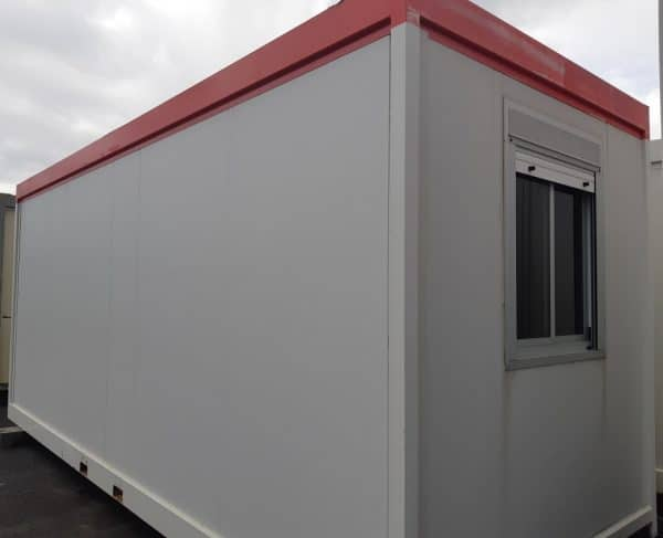 Solution modulaire occasion
