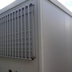 Occasion modulaire de 40 m²