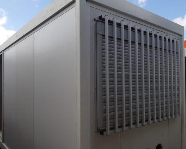 Modulaire occasion de 40 m²