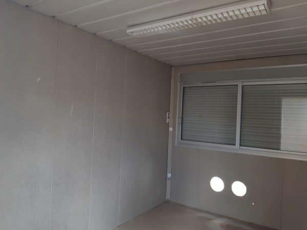 Bâtiment occasion de 40 m² modulaire